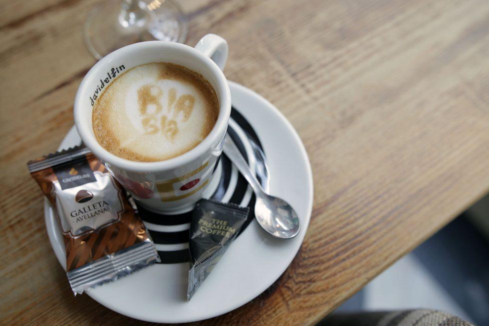 Café Candelas Sublime