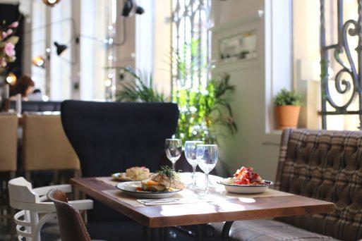 Bla Bla Cafe Ferrol