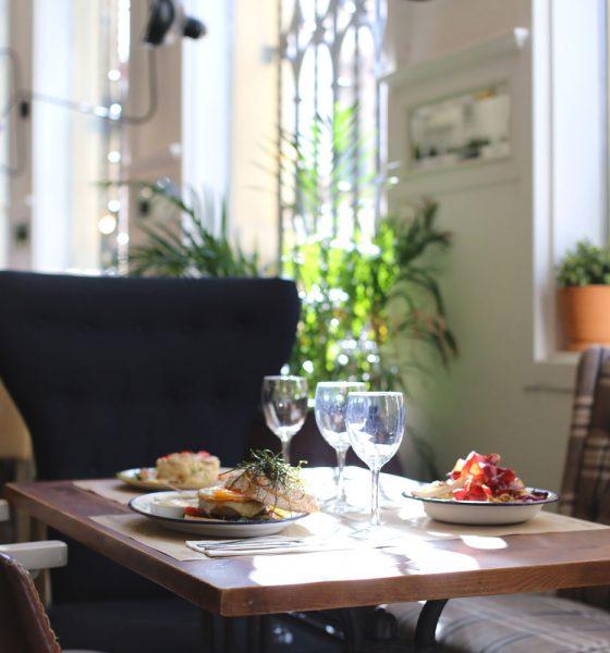 Una experiencia social y gastronómica