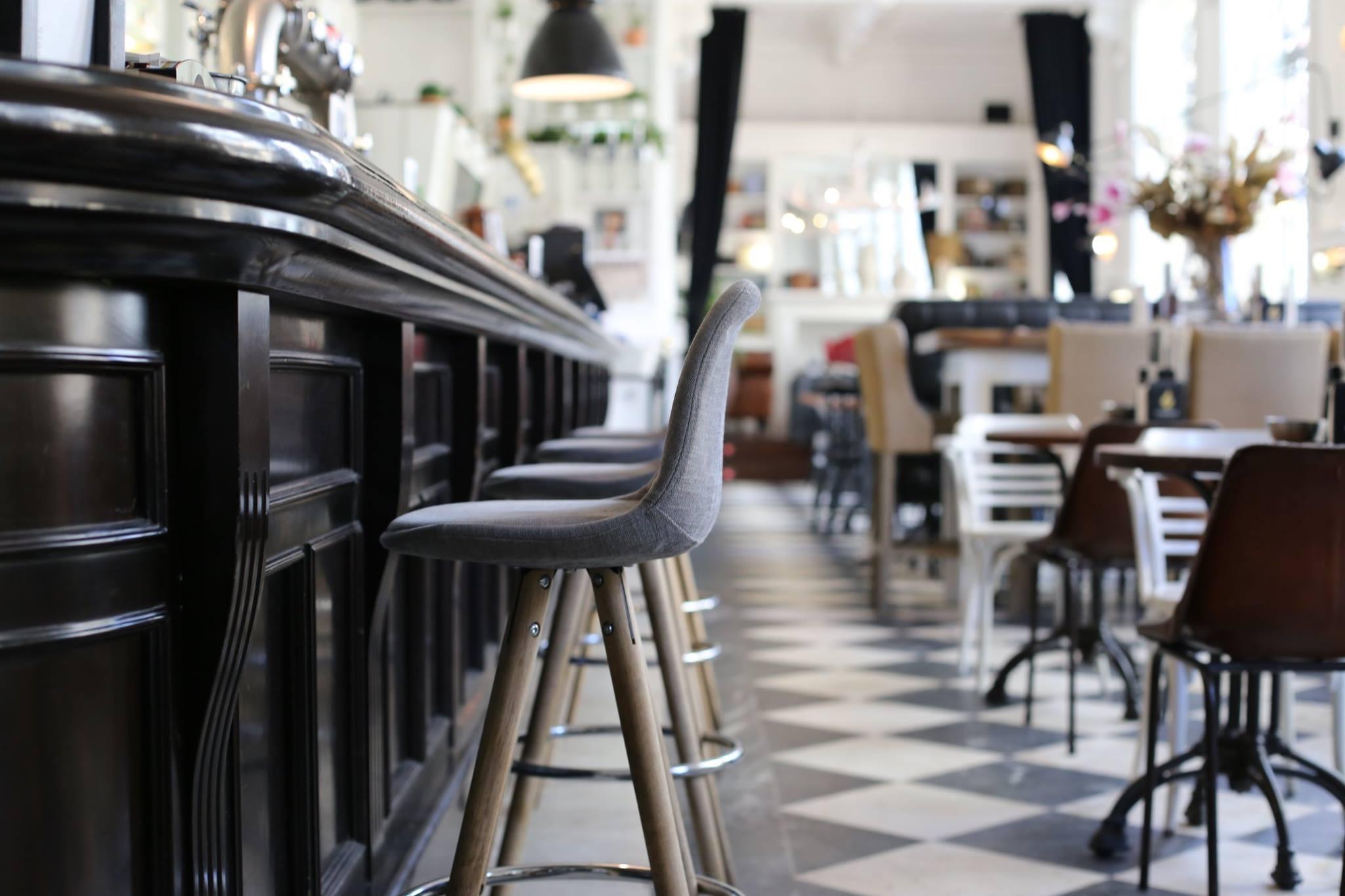 Bla Bla Café