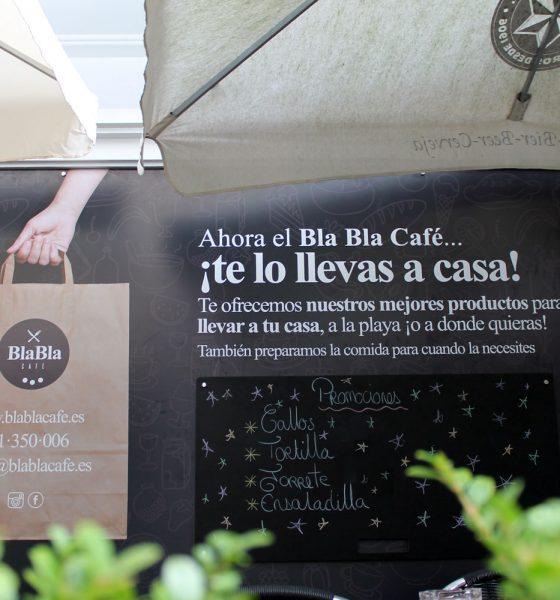 Llévate Bla Bla Café a casa